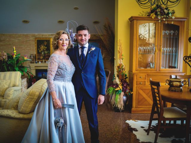 La boda de Jose David y Jose en Murcia, Murcia 26