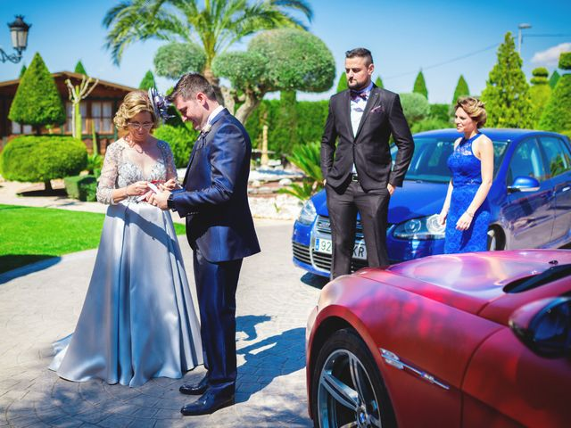 La boda de Jose David y Jose en Murcia, Murcia 28