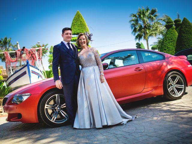 La boda de Jose David y Jose en Murcia, Murcia 30