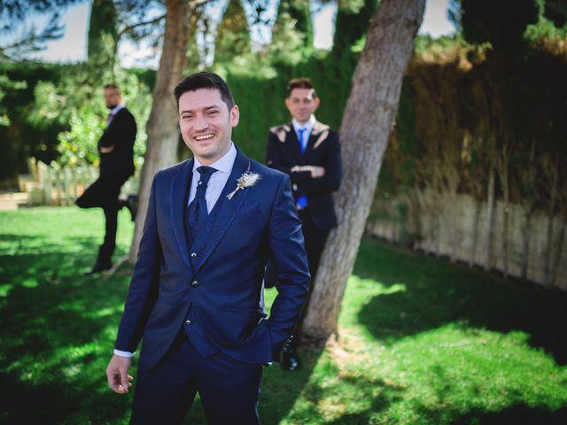 La boda de Jose David y Jose en Murcia, Murcia 33