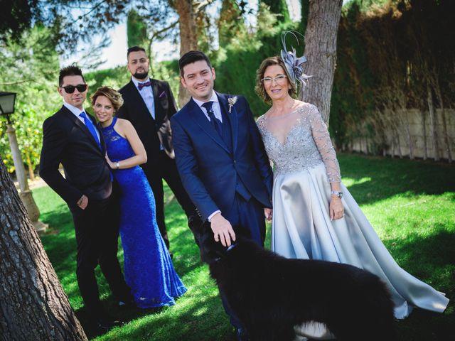 La boda de Jose David y Jose en Murcia, Murcia 35