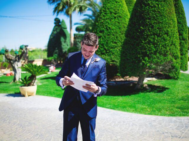 La boda de Jose David y Jose en Murcia, Murcia 38