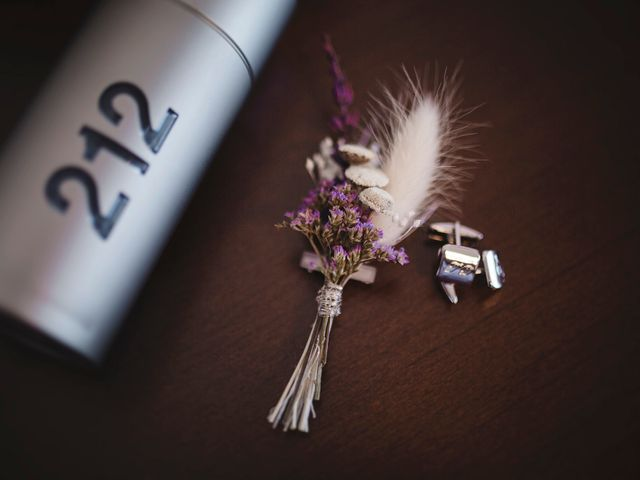 La boda de Jose David y Jose en Murcia, Murcia 43