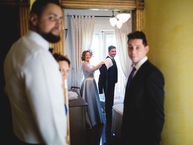 La boda de Jose David y Jose en Murcia, Murcia 57
