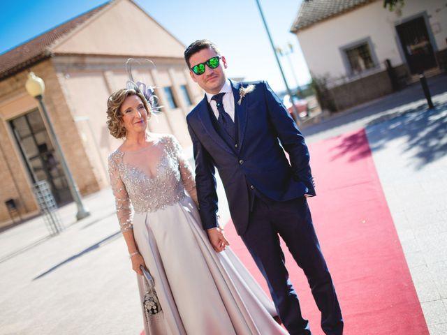 La boda de Jose David y Jose en Murcia, Murcia 62
