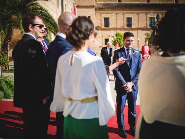 La boda de Jose David y Jose en Murcia, Murcia 63