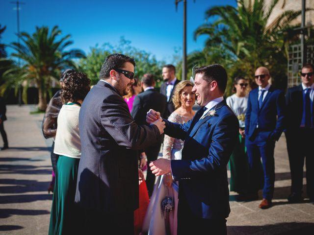 La boda de Jose David y Jose en Murcia, Murcia 64