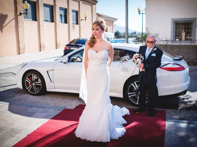 La boda de Jose David y Jose en Murcia, Murcia 66