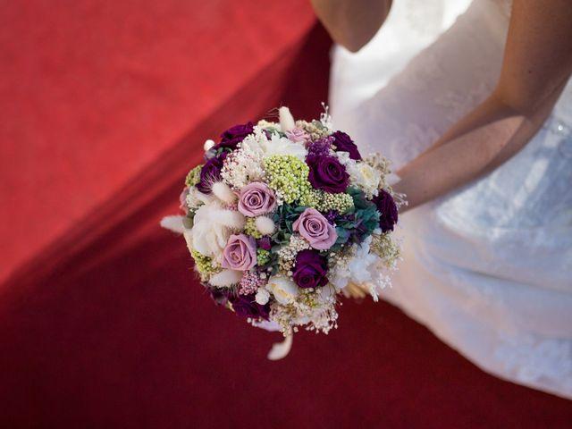La boda de Jose David y Jose en Murcia, Murcia 68