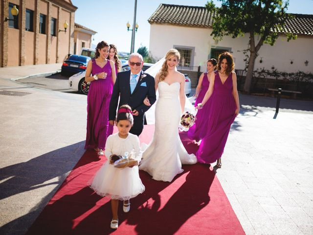 La boda de Jose David y Jose en Murcia, Murcia 69