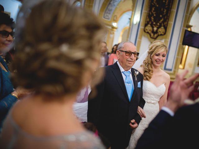 La boda de Jose David y Jose en Murcia, Murcia 70