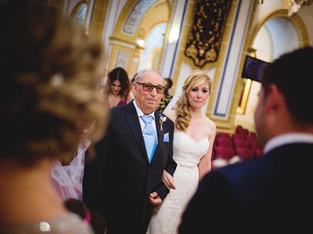 La boda de Jose David y Jose en Murcia, Murcia 71