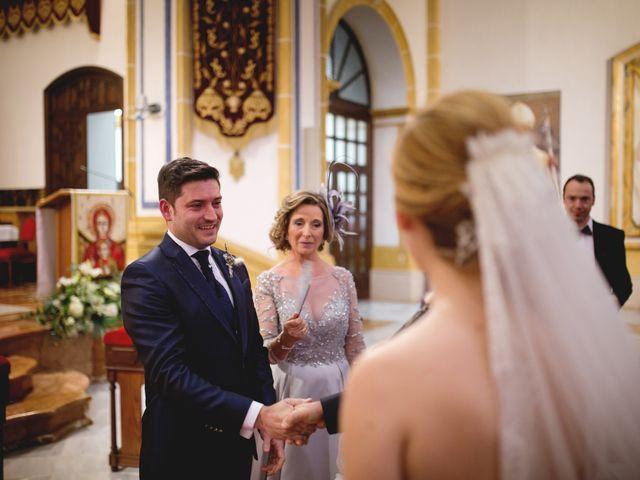 La boda de Jose David y Jose en Murcia, Murcia 72