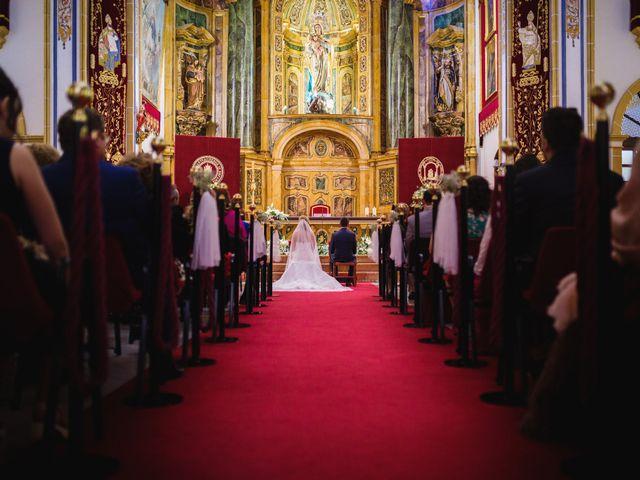 La boda de Jose David y Jose en Murcia, Murcia 74