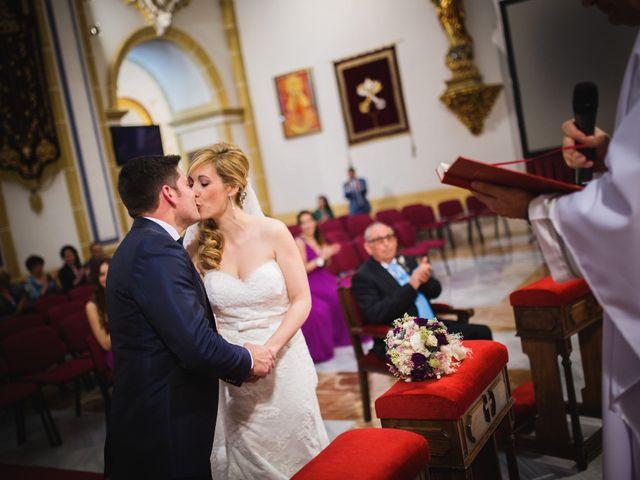 La boda de Jose David y Jose en Murcia, Murcia 76