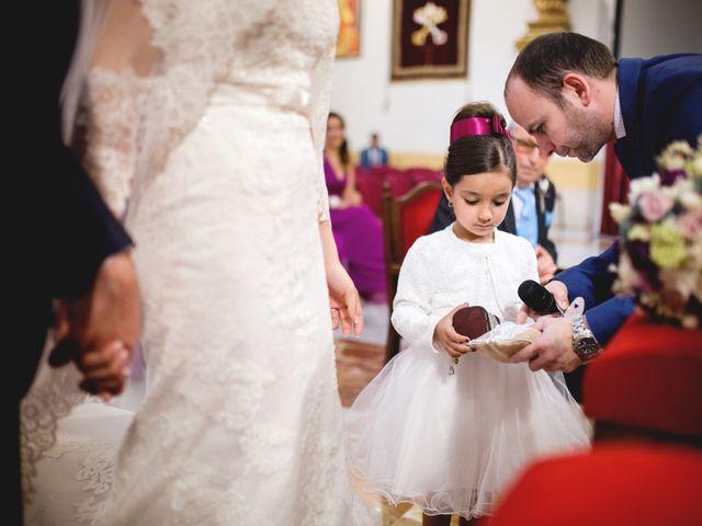 La boda de Jose David y Jose en Murcia, Murcia 77