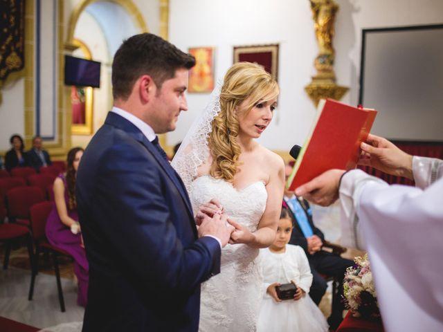 La boda de Jose David y Jose en Murcia, Murcia 81