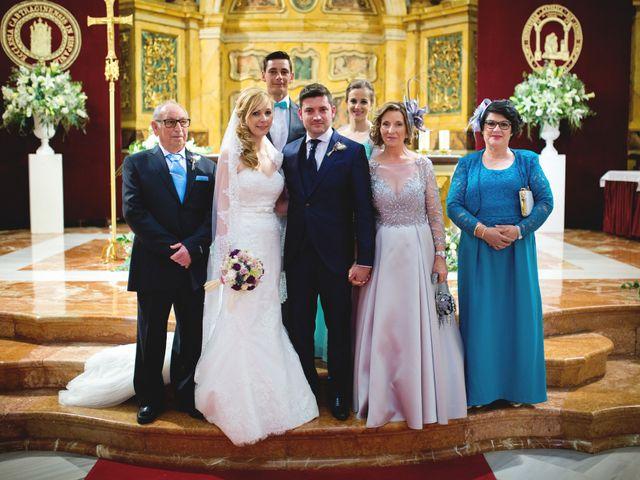 La boda de Jose David y Jose en Murcia, Murcia 85
