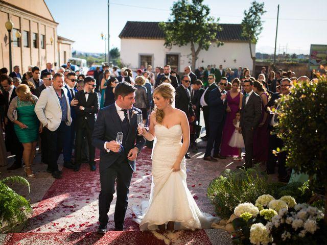 La boda de Jose David y Jose en Murcia, Murcia 87