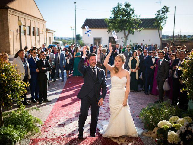 La boda de Jose David y Jose en Murcia, Murcia 88