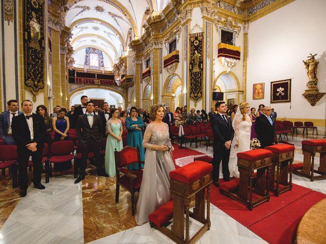 La boda de Jose David y Jose en Murcia, Murcia 90