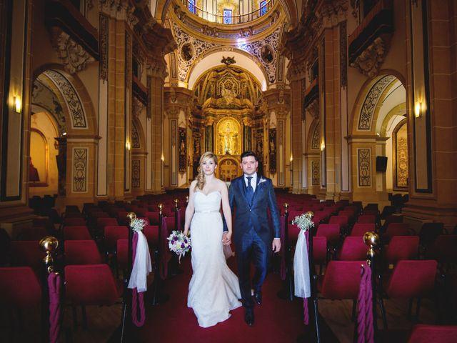 La boda de Jose David y Jose en Murcia, Murcia 92