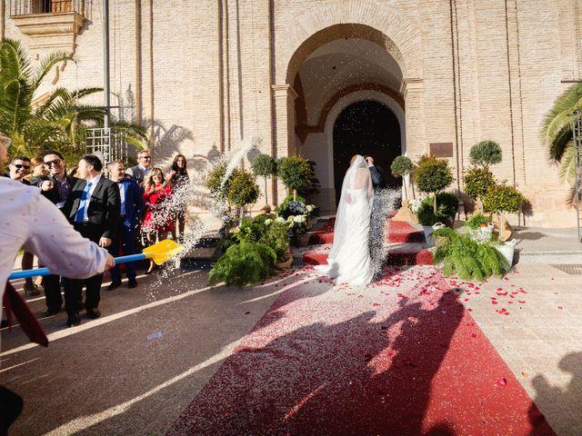 La boda de Jose David y Jose en Murcia, Murcia 93