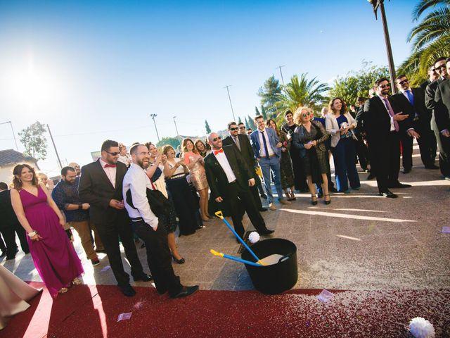 La boda de Jose David y Jose en Murcia, Murcia 95