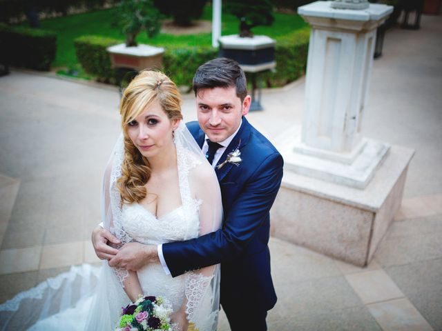 La boda de Jose David y Jose en Murcia, Murcia 99