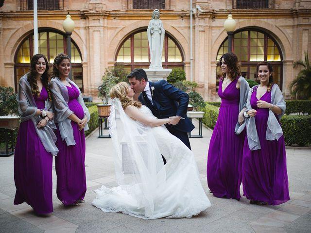 La boda de Jose David y Jose en Murcia, Murcia 100