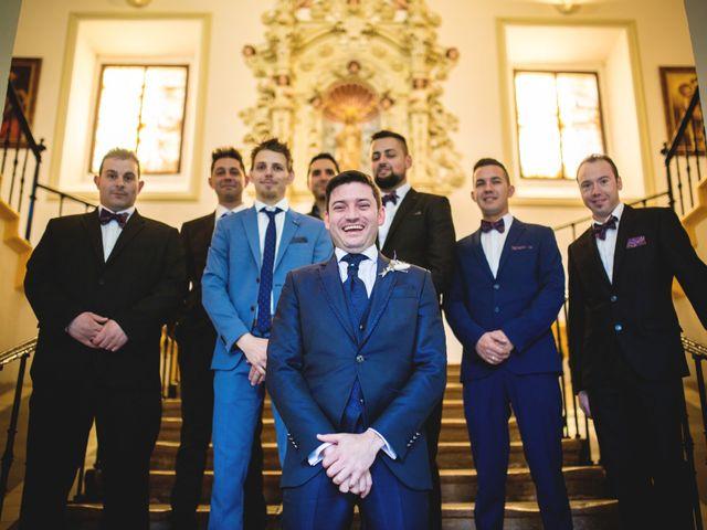 La boda de Jose David y Jose en Murcia, Murcia 101