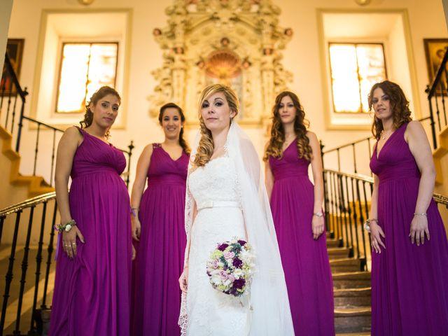 La boda de Jose David y Jose en Murcia, Murcia 102