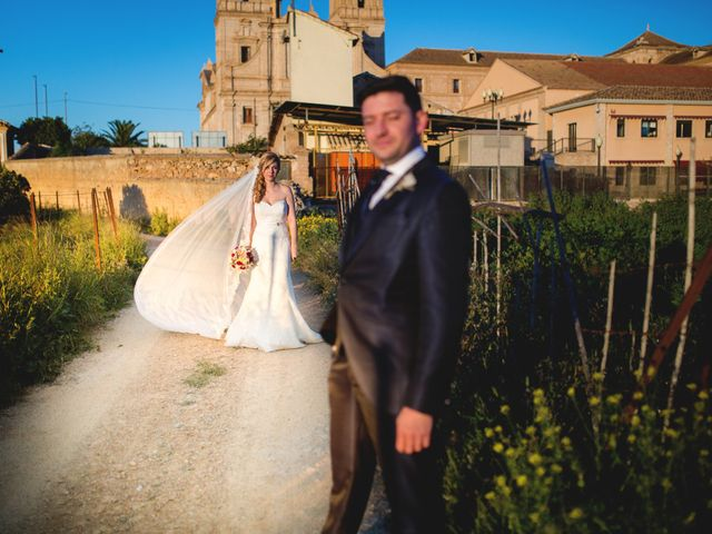 La boda de Jose David y Jose en Murcia, Murcia 109