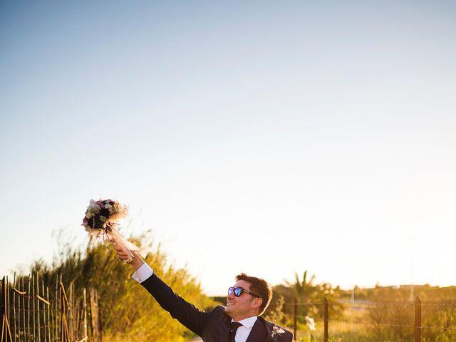 La boda de Jose David y Jose en Murcia, Murcia 110