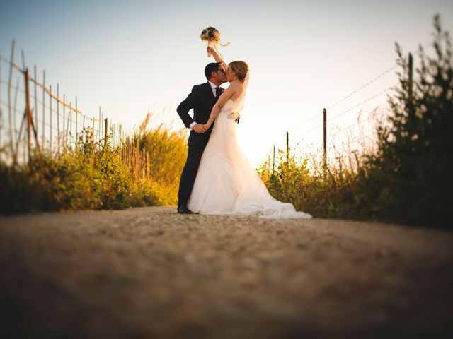 La boda de Jose David y Jose en Murcia, Murcia 111