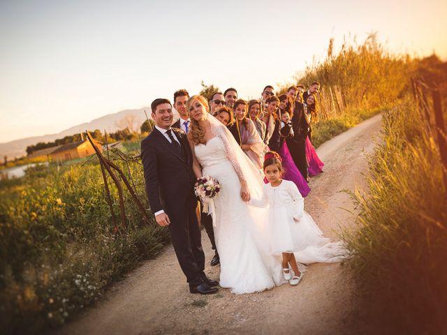 La boda de Jose David y Jose en Murcia, Murcia 117