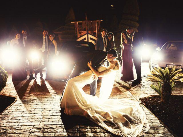 La boda de Jose David y Jose en Murcia, Murcia 125