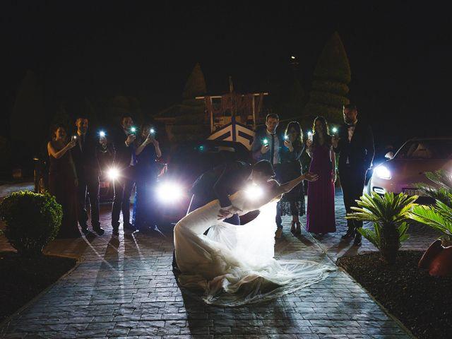 La boda de Jose David y Jose en Murcia, Murcia 126
