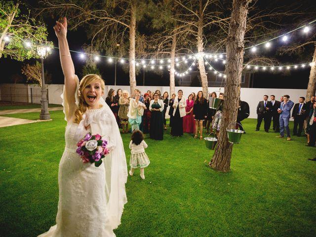 La boda de Jose David y Jose en Murcia, Murcia 131