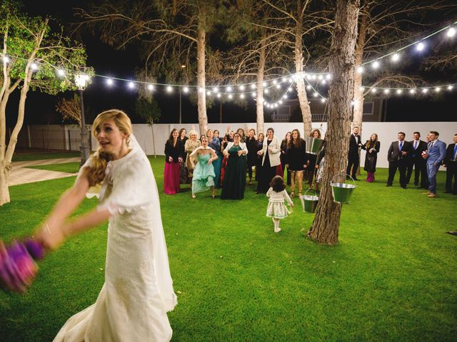 La boda de Jose David y Jose en Murcia, Murcia 132
