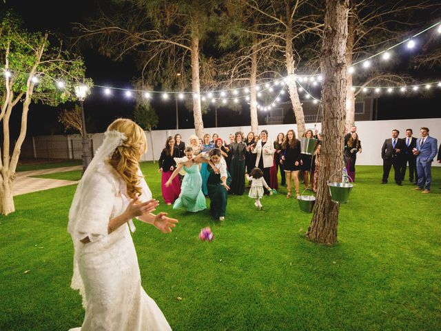 La boda de Jose David y Jose en Murcia, Murcia 133