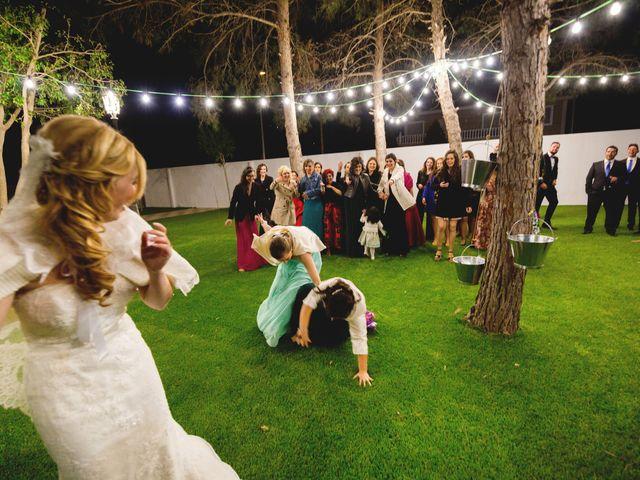 La boda de Jose David y Jose en Murcia, Murcia 134