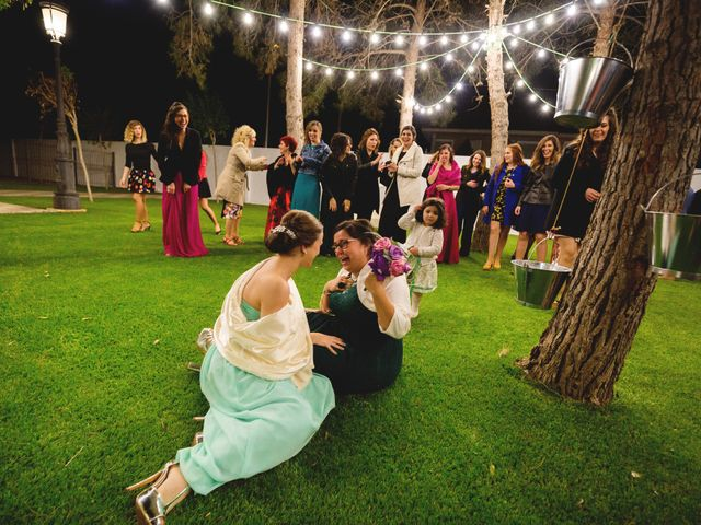 La boda de Jose David y Jose en Murcia, Murcia 135