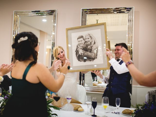 La boda de Jose David y Jose en Murcia, Murcia 138