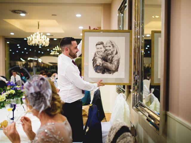 La boda de Jose David y Jose en Murcia, Murcia 139