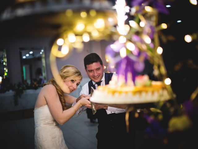 La boda de Jose David y Jose en Murcia, Murcia 141