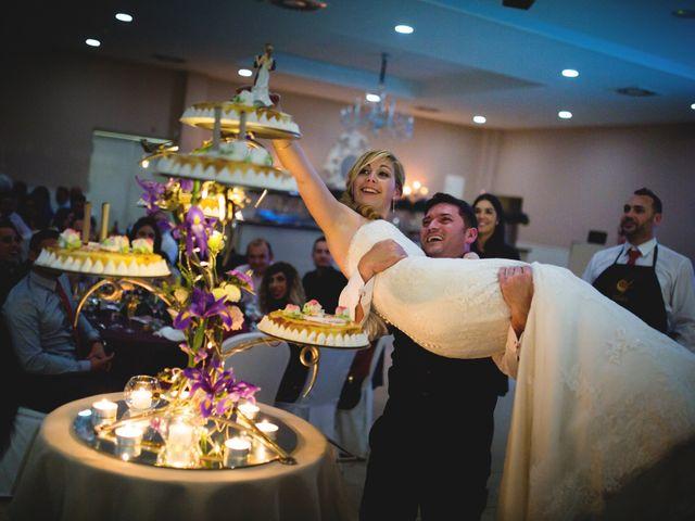La boda de Jose David y Jose en Murcia, Murcia 144