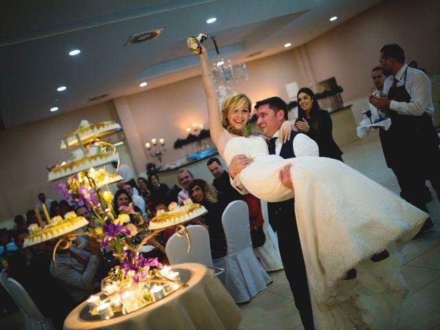 La boda de Jose David y Jose en Murcia, Murcia 145