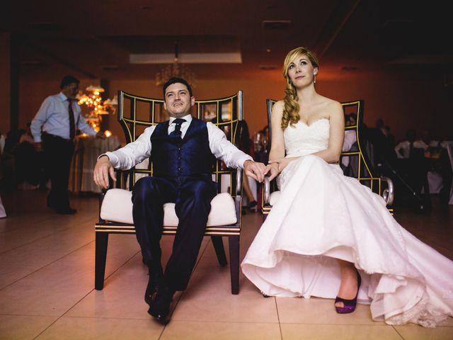 La boda de Jose David y Jose en Murcia, Murcia 146