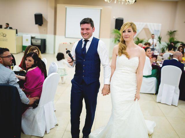 La boda de Jose David y Jose en Murcia, Murcia 147